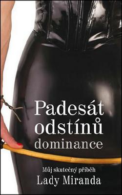 Obrázok Padesát odstínů dominance