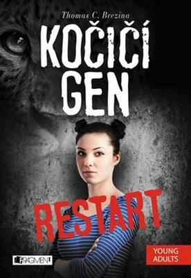 Obrázok Kočičí gen Restart