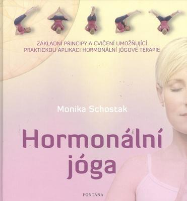 Obrázok Hormonální jóga