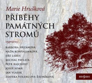 Obrázok Příběhy památných stromů