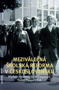 Obrázok Meziválečná školská reforma v Československu