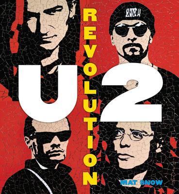 Obrázok U2 Revoluce