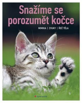 Obrázok Snažíme se porozumět kočce