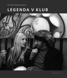 Obrázok Legenda V klub