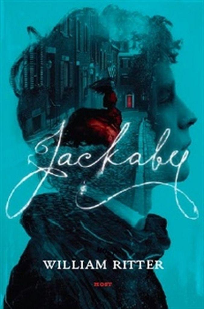 HOST Jackaby - William Ritter