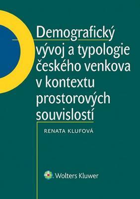 Obrázok Demografický vývoj a typologie českého venkova v kontextu prostorových souvisl.