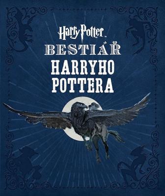 Obrázok Bestiář Harryho Pottera