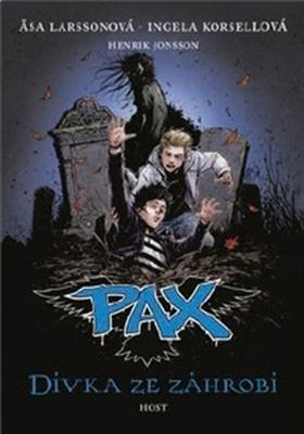 Obrázok Pax Dívka ze záhrobí