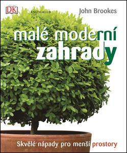 Obrázok Malé moderní zahrady