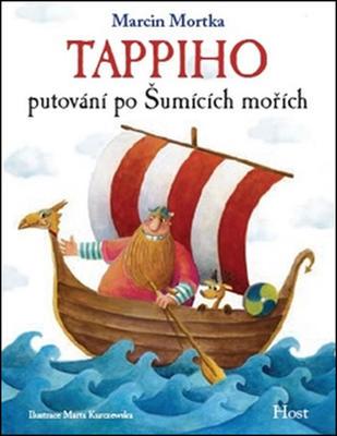 Obrázok Tappiho putování po Šumících mořích