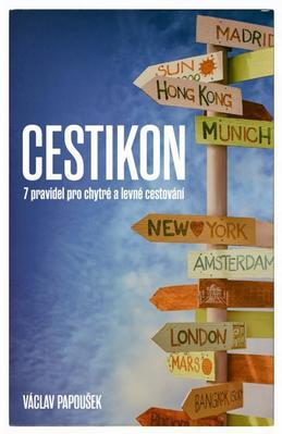 Obrázok Cestikon