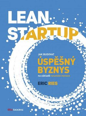 Obrázok Lean Startup