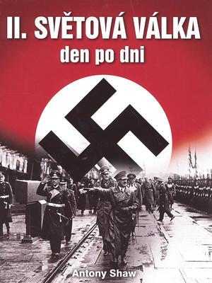 Obrázok II. světová válka den po dni