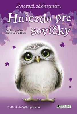 Obrázok Hniezdo pre sovičky