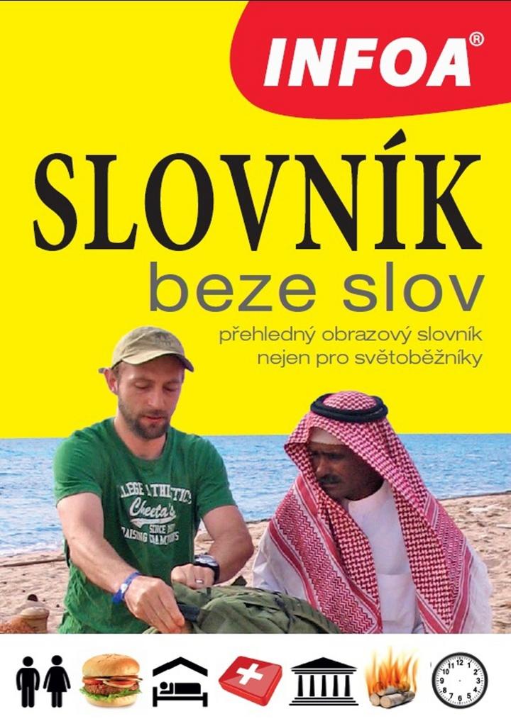 Slovník beze slov - Jana Navrátilová