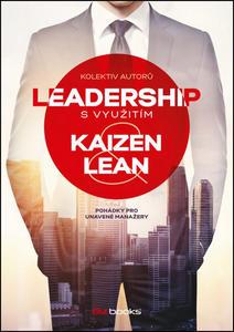 Obrázok Leadership s využitím Kaizen a Lean