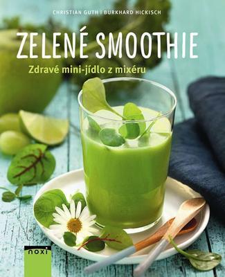 Obrázok Zelené smoothie