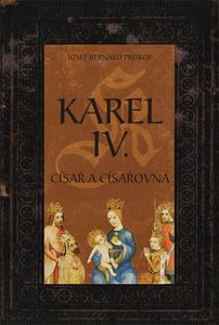 Obrázok Karel IV. Císař a císařovna (2.)