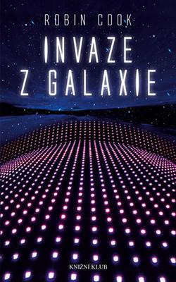 Obrázok Invaze z galaxie