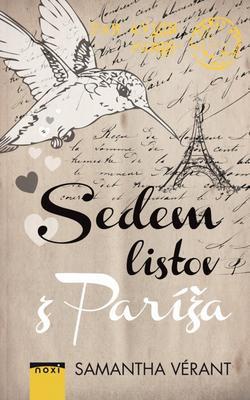 Obrázok Sedem listov z Paríža