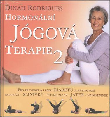 Obrázok Hormonální jógová terapie 2