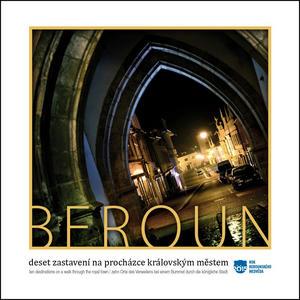 Obrázok Beroun Deset zastavení na procházce královským městem