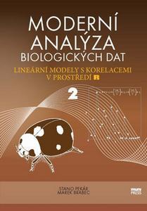 Obrázok Moderní analýza biologických dat 2