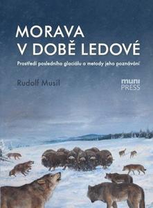 Obrázok Morava v době ledové