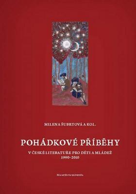 Obrázok Pohádkové příběhy v české literatuře pro děti a mládež