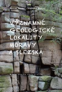 Obrázok Významné geologické lokality Moravy a Slezska