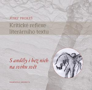 Obrázok Kritické reflexe literárního textu