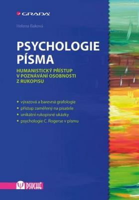 Obrázok Psychologie písma
