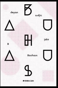Obrázok B jako Bauhaus