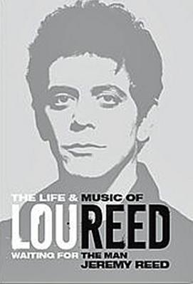 Obrázok Lou Reed