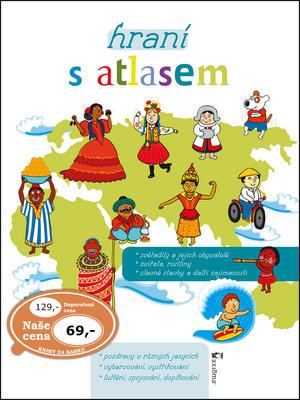 Obrázok Hraní s atlasem