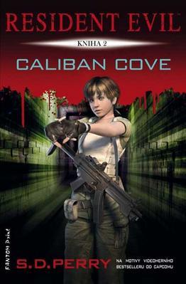 Resident Evil Caliban Cove