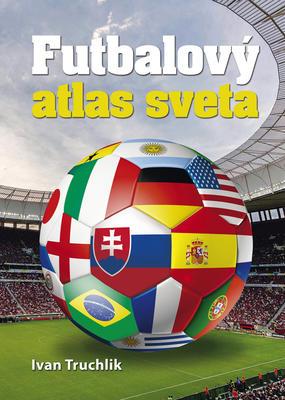 Obrázok Futbalový atlas sveta