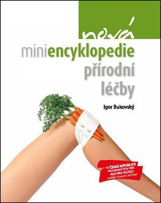 Obrázok Nová miniencyklopedie přírodní léčby