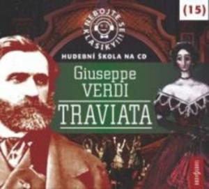 Obrázok Nebojte se klasiky! 15 Giuseppe Verdi Traviata