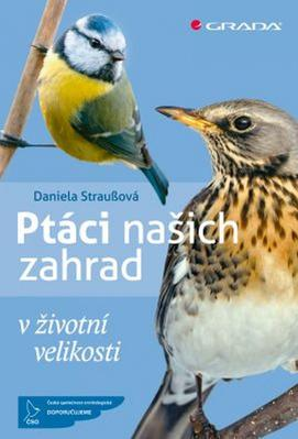 Obrázok Ptáci našich zahrad