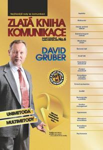 Obrázok Zlatá kniha komunikace