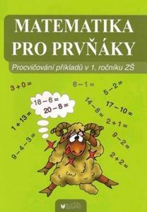 Obrázok Matematika pro prvňáky