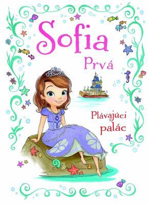 Obrázok Sofia Prvá Plávajúci palác