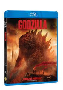 Obrázok Godzilla (Blu-ray)