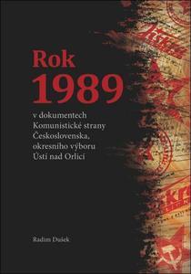 Obrázok Rok 1989