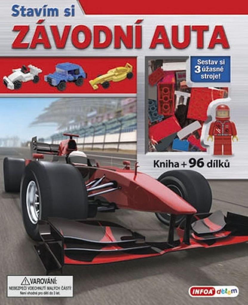 Stavím si Závodní auta