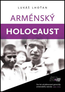 Obrázok Arménský holocaust