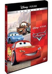 Obrázok Auta kolekce 1.-2. + Cars Toon: Burákovy povídačky 3 DVD