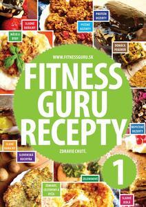 Obrázok Fitness Guru Recepty 1