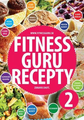 Obrázok Fitness Guru Recepty 2